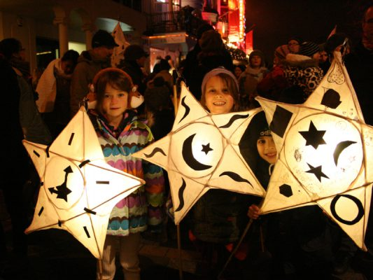 Gravesham Festival of Light