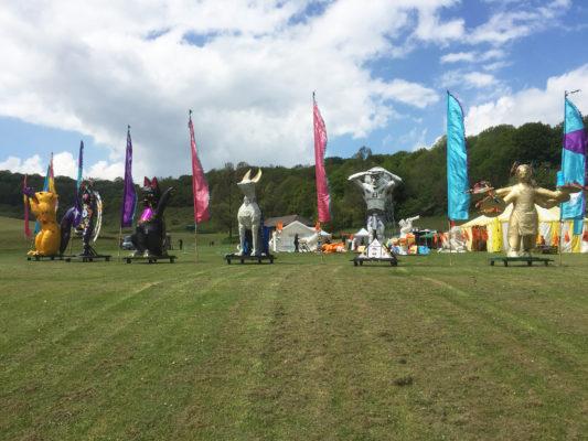 Hove Park Art Festival